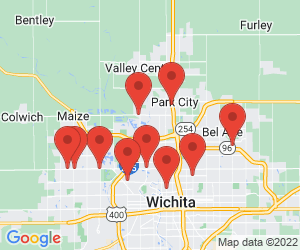 McDonald's near Wichita, KS