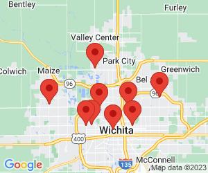 H&R Block near Wichita, KS