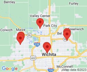 Verizon Wireless near Wichita, KS