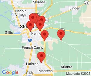 Redbox near Stockton, CA
