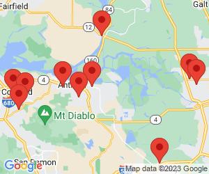 RadioShack near Oakley, CA