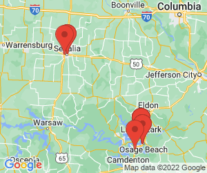 Edward Jones Investments near Versailles, MO