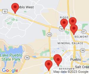 Coinstar near Pueblo, CO