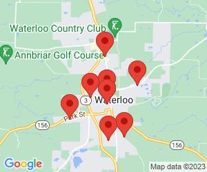 Real Estate Consultants near Waterloo, IL