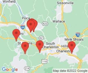 Nurses near Saint Albans, WV