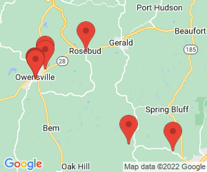 Religious Organizations near Owensville, MO
