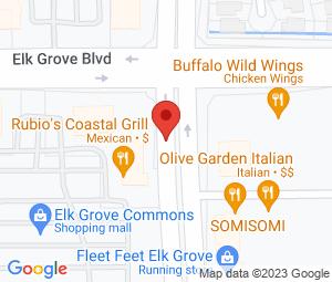 Chase Bank at Elk Grove, CA 95757