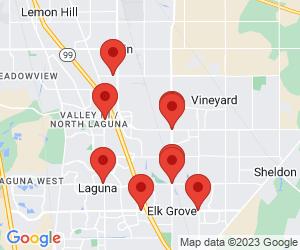 Western Union near Elk Grove, CA