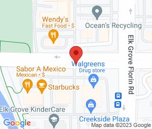 Wells Fargo Bank at Elk Grove, CA 95624
