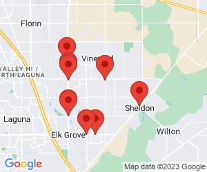 Redbox near Elk Grove, CA