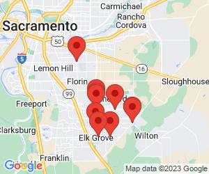 Commercial & Savings Banks near Elk Grove, CA