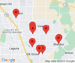 Banks near Elk Grove, CA
