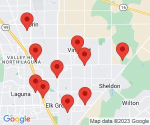 Financial Services near Elk Grove, CA