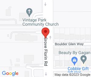Chase Bank at Sacramento, CA 95829