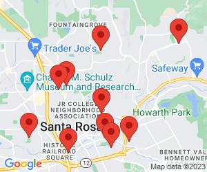 Santa Rosa City Schools District near Yountville, CA