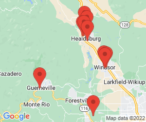 Furnished Apartments near Guerneville, CA