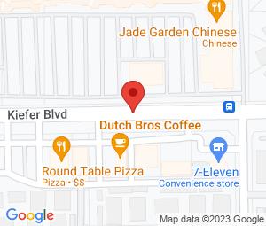 Chase Bank at Sacramento, CA 95826