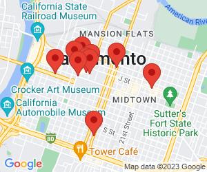 Beauty Salons near Sacramento, CA