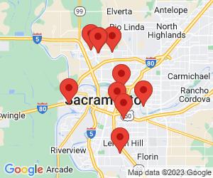 DaVita near Sacramento, CA