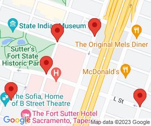 Sutter Medical Group near Sacramento, CA