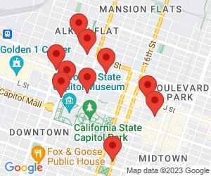 Real Estate Rental Service near Sacramento, CA