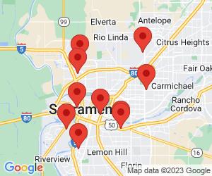 Safe Credit Union near Sacramento, CA