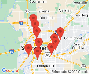 Supercuts near Sacramento, CA