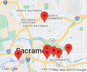 Quest Diagnostics near Sacramento, CA