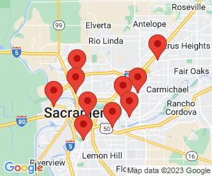 Chipotle Mexican Grill near Sacramento, CA