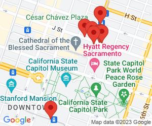 Restaurants near Sacramento, CA