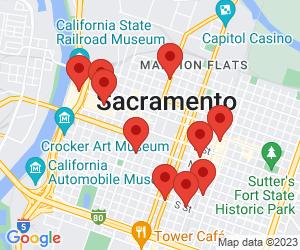 Mexican Restaurants near Sacramento, CA