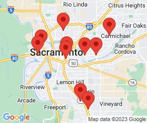 Circle K near Sacramento, CA