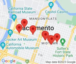 Prosthodontists & Denture Centers near Sacramento, CA