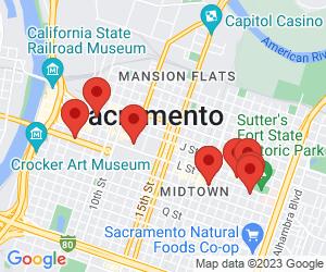 Endodontists near Sacramento, CA