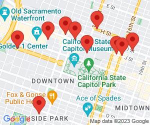 Investments near Sacramento, CA