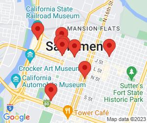 Convenience Stores near Sacramento, CA