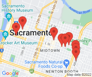 Dental Clinics near Sacramento, CA