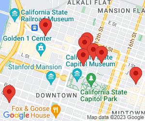 Government Offices near Sacramento, CA