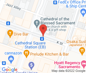 Criminal Justice Planning Offices at Sacramento, CA 95814