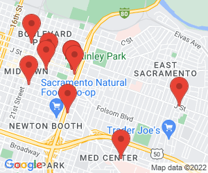 Physicians & Surgeons, Internal Medicine near Sacramento, CA