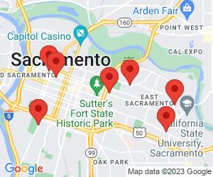 Edward Jones Investments near Sacramento, CA