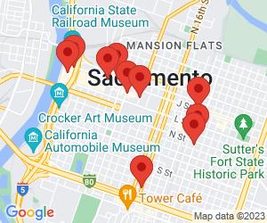 Pizza near Sacramento, CA