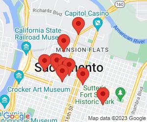 ATM near Sacramento, CA
