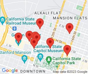 Fast Food Restaurants near Sacramento, CA