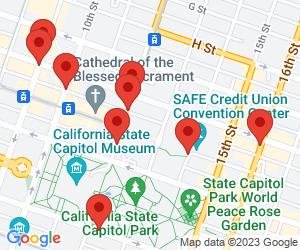 Coffee & Espresso Restaurants near Sacramento, CA