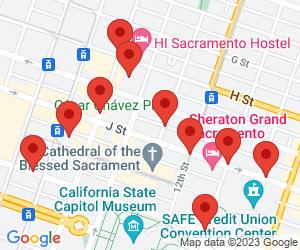 Attorneys near Sacramento, CA
