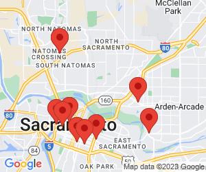 AT&T near Sacramento, CA