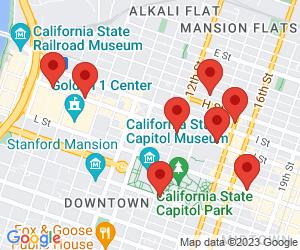 Churches & Places Of Worship near Sacramento, CA