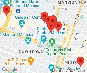 Medical Clinics near Sacramento, CA