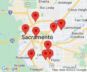 Payless ShoeSource near Sacramento, CA